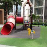 Hình ảnh thực tế dự án Gateway Thảo Điền